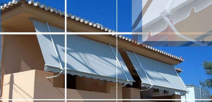 балконски сенник
