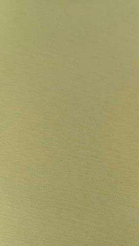 щори от плат зелени