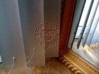 Вертикални щори с алуминиеви ламели